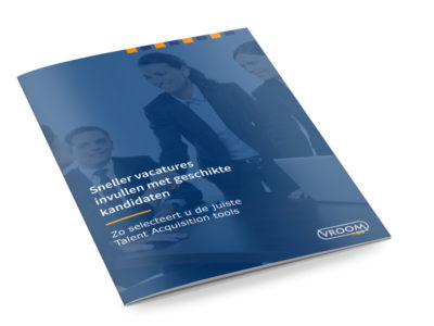 Whitepaper Talent Acquisition VroomHR