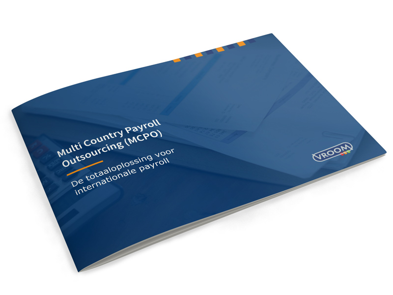 Whitepaper Multi Country Payroll Outsourcing (MCPO)