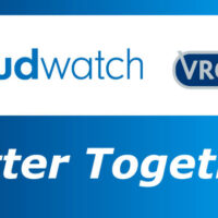 Joined forces Cloudwatch and VroomHR will create the most customer-oriented full-service Digital HR specialist in Europe